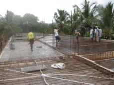 Hospital Roof 2012