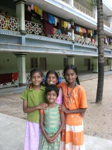 ICMC Orphan Children 2012