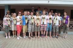 Mission Team 2011