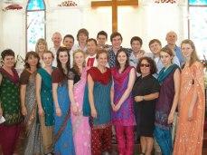 Mission Team 2012