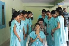 Training Nurses