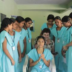 Training Nurses
