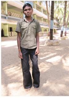 Muthu Pandi