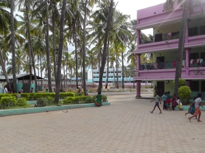 ind 15 boys hostel