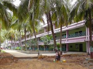 ind 15 girls hostel